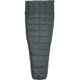 Marmot Micron 50 Sleeping Bag Regular Crocodile/Grey Storm